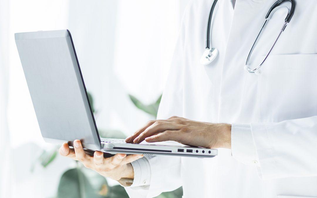 5 bonnes raisons de créer un site web pour votre activité médicale